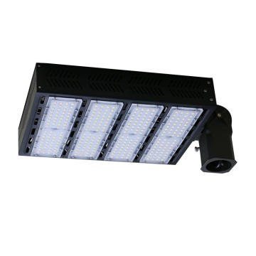 LED oświetlenie 200w parkingu Buty LED Box Light