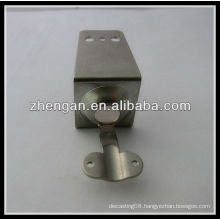 stainless steel stamping parts fabrication