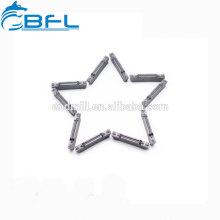 Inserções de giro do carboneto de tungstênio de BFL WNMG 080408 para o aço de Prcoessing