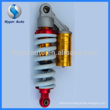 Mono Adjustable Shock Absorber for Rear Luxury Pulsar /RX/AX/BOXER