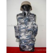 Kugelsichere Kleidungsstücke