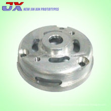 CNC Service Turning Machining Milling Turned Machined Milled Parts