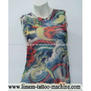 Tattoo-Tuch