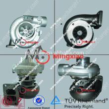 Turbocharger PC120-6 TA31 6731-81-8100