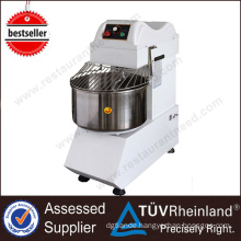 CE Approval Bakery Equipment Spiral Commercial dough mixers hot selling factory price