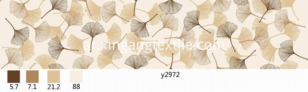 XINGANG BEDDING FABRIC (95)