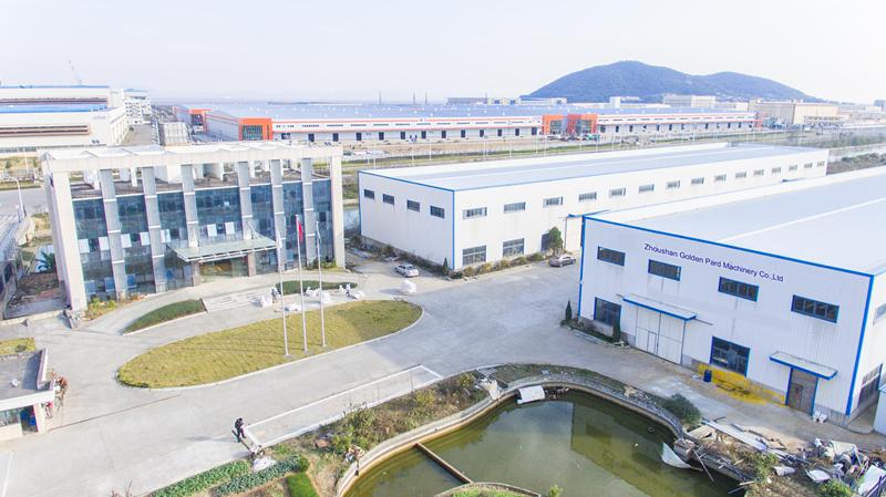 Chine fournisseur de peinture en métal peut / étain chimique peut faire la chaîne de production de la machine