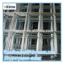 2015 canton fair galvanized welded wire mesh panel