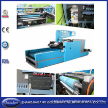 Household Aluminum Foil Rewinding and Cutting Machine Line
