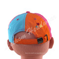 Colorful Combed Cotton Children Baby Kids Caps