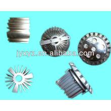 Shenzhen oem high power led aluminum extrusion heat sink