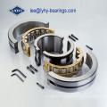 Радиально-упорный цилиндрический роликовый подшипник Cooper с большим диаметром (01B600M / 02B600M / 03EB600M)