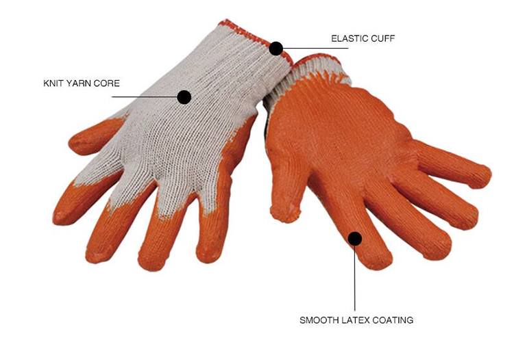 Machinist Working Gloves