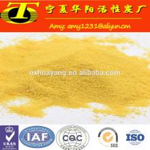 Herstellerfabrik Polyaluminiumchlorid pac für Verkauf