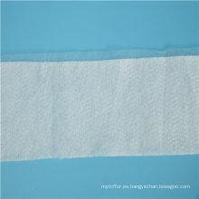 Punto de presión de tela de fieltro algodón perforado con aguja