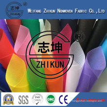 Cross Design PP Nonwoven Fabric Used for Hand Bags