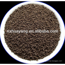 China 25-45% manganese sand market prices for sale