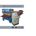 Fliesenrollenformmaschine für Wand- und Dachbahnen