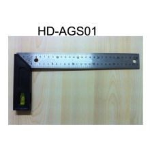 """12"""" active try square HD-AGS01,with vials inserted"""