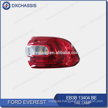 Genuine Everest Right Tail Lamp EB3B 13404 BE