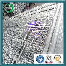 Портативный временный забор для горячего погружения (xy-G1)