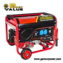 2kw kleine tragbare Benzin Generator Benzin Generator