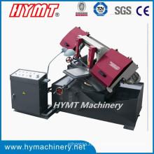 S-280R horizontal metal Miter cutting band saw machine