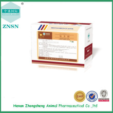 Amino Glycoside Antibiotics Antibacterial, High Quality and Cost-effective veterinary drugs