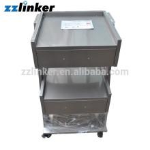 GD070 Type d'acier Meubles Cabinet de bureau Cabinet dentaire mobile portable