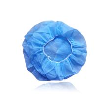 Disposable Bouffant Round Caps Non-woven Hair Net