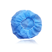 Disposable Bouffant Round Caps Non-woven Hair Net