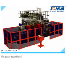 20lautomatic Extrusion Blow Molding Machine