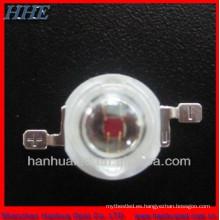 LED infrarrojo de alta potencia 800/805/810/820 / 830nm