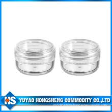 Hy-Pj-005A PS Clean Small Capacity Plastic Jar