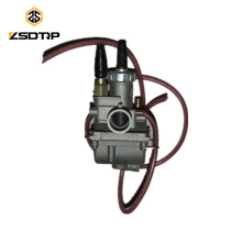 SCL-2012070074 AX100 BOXER BM100 CT100 CD100 MAX100 Carburador para motocicleta, 100CC carburadores para motocicleta