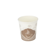 Manufacturers Custom Disposable Single Double Wall take out coffee cups