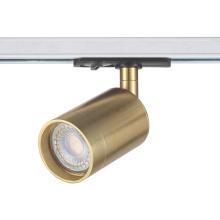 Foco de carril LED magnético de 8W