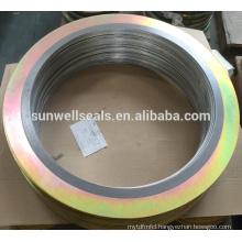 Spiral Wound Gaskets Carbon Steel(SUNWELL)