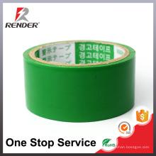 G1304 isolamento resistente à intempérie fita adesiva fita adesiva de um lado