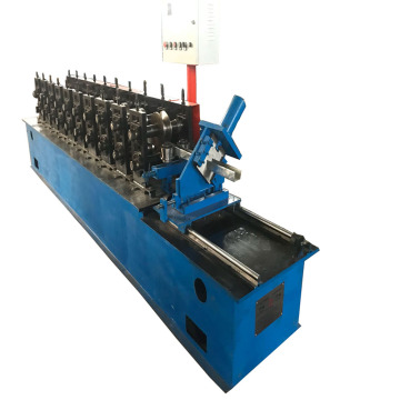 Professioneel nieuw Keel Molding Equipment