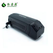 Fábrica al por mayor OEM baterías personalizadas ebike 15ah 36v batería eléctrica de la bicicleta