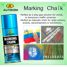 Temporary Marking Paint (water-based, washable) Inverted Marking Paint