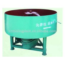 small concrete mixing equipment machine ready mixer