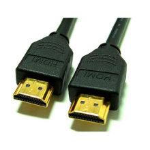 HDMI 1.3 cabo / cabo HDMI / cabo plano dobro do molde