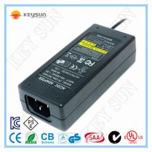 Carregador de unidade DC e 24V, 1.5A Carregador de fonte de alimentação Class2 UL 24V dc 1.5 Amp Switching Power Supply
