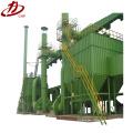 Fabricante industrial do sistema de despoeiramento de coletores de pó de baixo preço