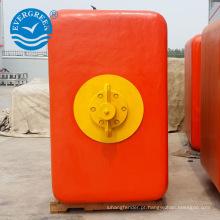 pick-up para atrelagem de hidrocarbonetos em polietileno / cilíndrico / de corrente by bouys