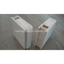 Panel sándwich MgO EPS / XPS para pared portátil de la casa