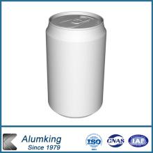 Bobine en aluminium de série 3000 pour stock de récipient de boisson