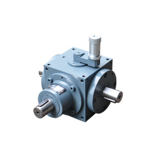 Transmission Drive Steering Box Gear 90 Degree Shaft Gearbox Rotary Cutter washing gear box